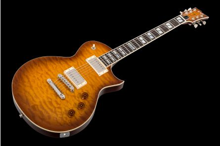 ESP USA Eclipse QM Duncan TEASB - Tea Sunburst