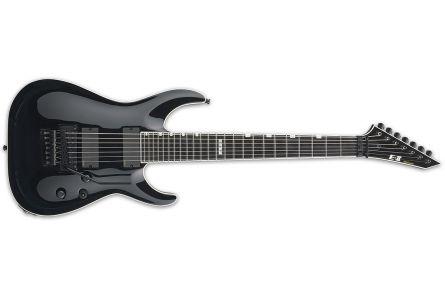 ESP E-II Horizon FR-7 BLK - Black