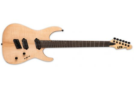 ESP Ltd M-1000MS Multi-Scale NS - Natural Satin