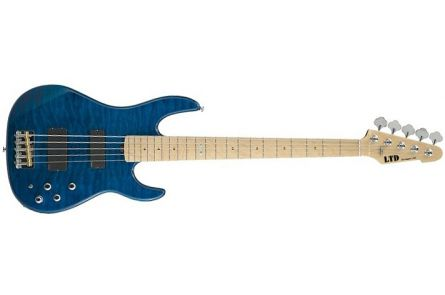 ESP Ltd Surveyor-405QM STB - See Thru Blue