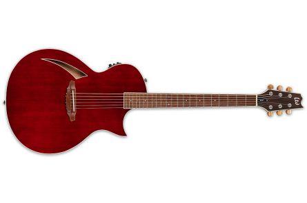 ESP Ltd TL-6 WR - Wine Red