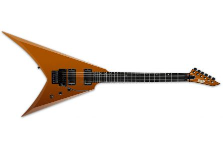 ESP USA V-II FR FRM - Fire Rust Metallic