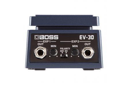 Boss EV-30 Dual Expression Pedal