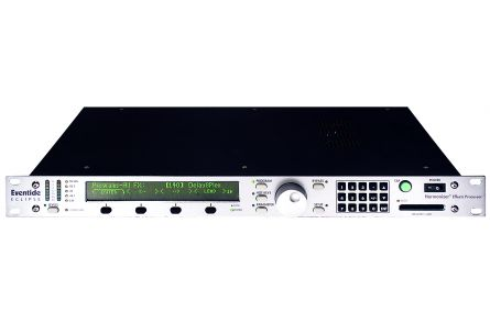 Eventide Eclipse Harmonizer