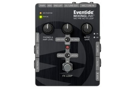 Eventide MixingLink - b-stock (1x opened box)