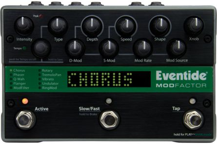 Eventide ModFactor Modulator - 1x b-stock