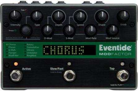 Eventide ModFactor Modulator