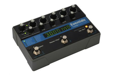 Eventide TimeFactor Twin Delay - b-stock (1x opened box)