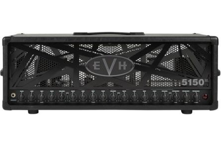 EVH 5150III 100S Head - Black