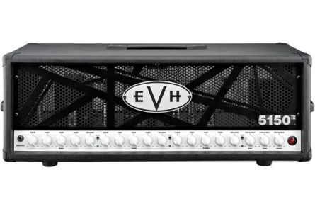 EVH 5150III 100W Head - Black
