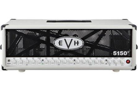 EVH 5150III 100W Head - Ivory