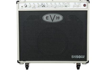 EVH 5150III 1x12 50W 6L6 Combo - Ivory