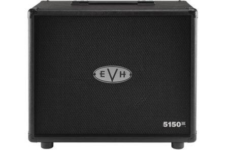 EVH 5150III 1x12 Cabinet - Black