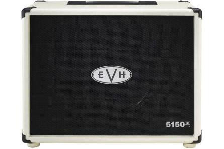 EVH 5150III 1x12 Cabinet - Ivory