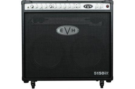 EVH 5150III 2x12 50W 6L6 Combo - Black