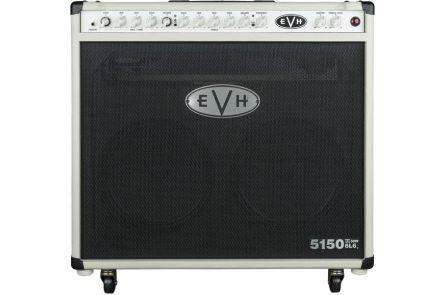 EVH 5150III 2x12 50W 6L6 Combo - Ivory