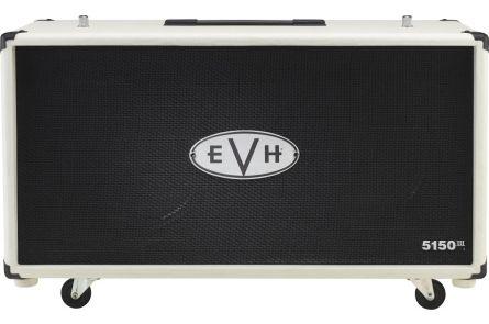EVH 5150III 2X12 Cabinet - Ivory