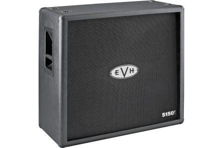 EVH 5150III 4x12 Cabinet - Black