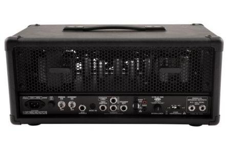 EVH 5150III 50S 6L6 Head - Black