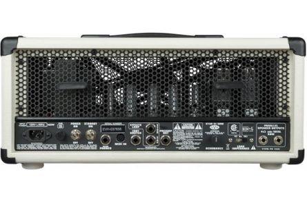 EVH 5150III 50W 6L6 Head - Ivory