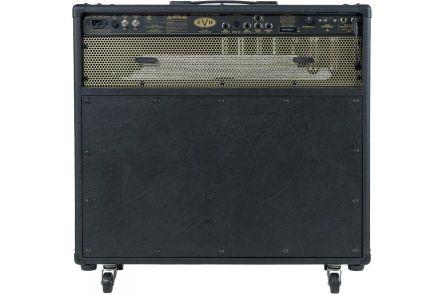 EVH 5150III 50W EL34 2x12 Combo - Black