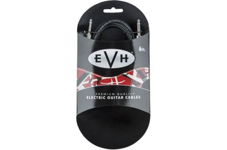 EVH Premium Cable 6' S to S