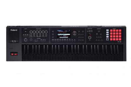 Roland FA-06B - Black Keyboard Limited Edition