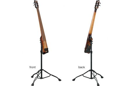 Ibanez UB804 MOB - Mahogany Oil Burst - Upright Bass - b-stock
