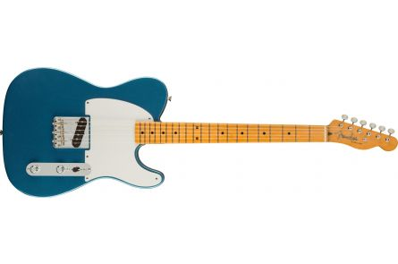 Fender 70th Anniversary Esquire MN - Lake Placid Blue