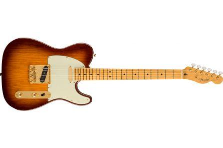 Fender 75th Anniversary Commemorative Telecaster MN - 2-Color Bourbon Burst