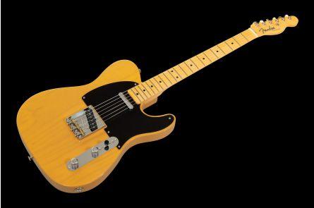 Fender American Original '50s Telecaster MN - Butterscotch Blonde