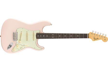 Fender American Original '60s Stratocaster MN Shell Pink