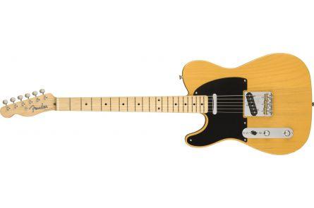Fender American Original '50s Telecaster Left-Hand MN - Butterscotch Blonde