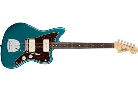 Fender American Original '60s Jazzmaster RW - Ocean Turquoise