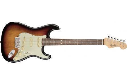 Fender American Original '60s Stratocaster RW - 3-Color Sunburst