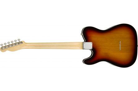 Fender American Original '60s Telecaster RW - 3-Color Sunburst