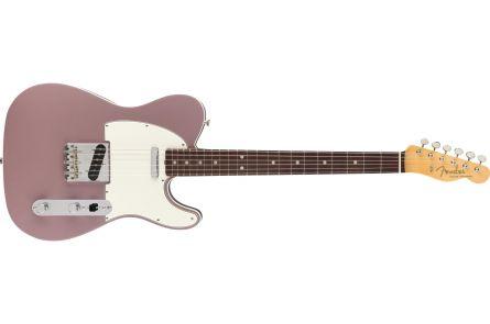 Fender American Original '60s Telecaster RW - Burgundy Mist Metallic
