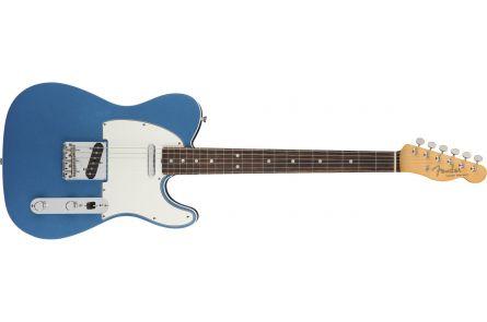 Fender American Original '60s Telecaster RW - Lake Placid Blue