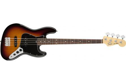 Fender American Performer Jazz Bass RW - 3-Color Sunburst