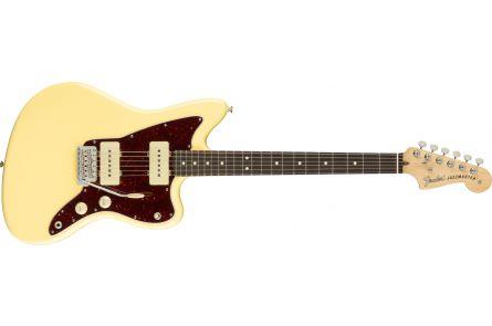 Fender American Performer Jazzmaster MN Vintage White