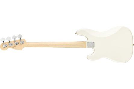 Fender American Performer Precision Bass RW - Arctic White