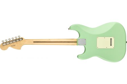 Fender American Performer Stratocaster HSS MN - Satin Surf Green