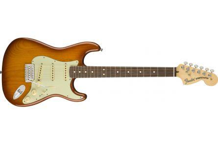Fender American Performer Stratocaster RW - Honey Burst