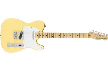 Fender American Performer Telecaster MN - Vintage White