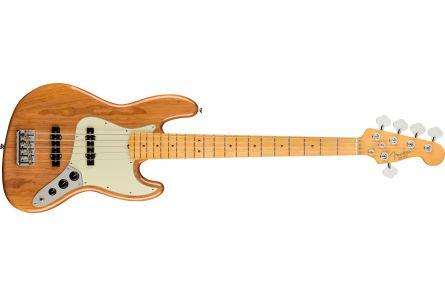 Fender American Professional II Jazz Bass V MN Roasted Pine