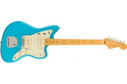 Fender American Professional II Jazzmaster MN - Miami Blue