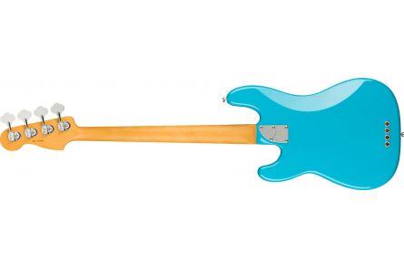 Fender American Professional II Precision Bass MN Miami Blue