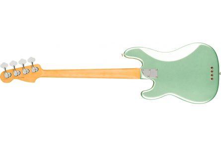 Fender American Professional II Precision Bass RW - Mystic Surf Green