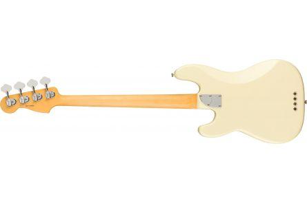 Fender American Professional II Precision Bass RW - Olympic White