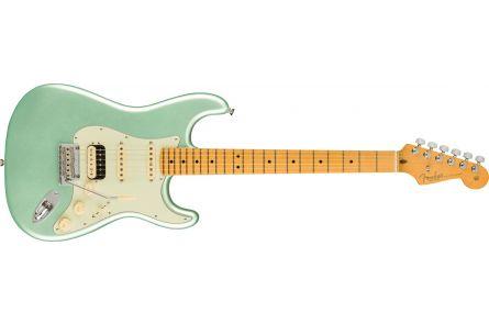 Fender American Professional II Stratocaster HSS MN - Mystic Surf Green